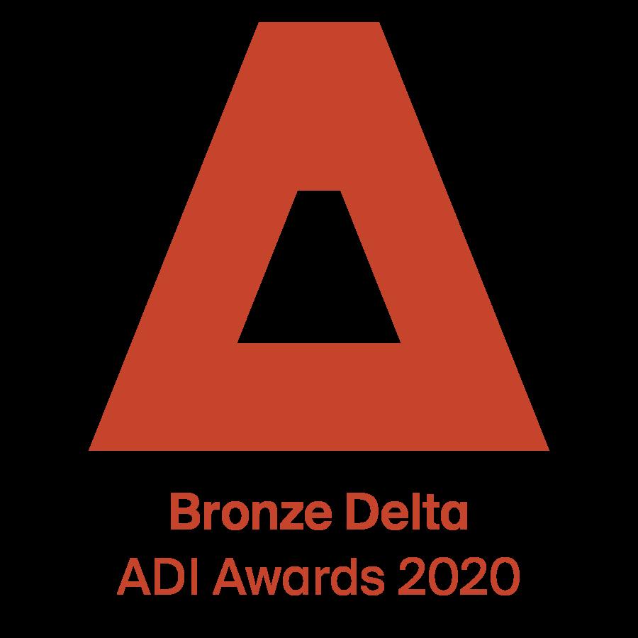 Bronze Delta ADI Award